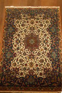 Tappeto in lana Tabriz