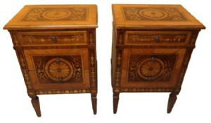 Lomabard nightstands