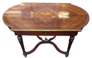 Napoleon III desk