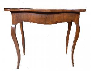 Tavolino da centro - 1780/1780