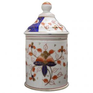 Hand made porcelain oriental jar Japan sec. XX NEGOTIABLE PRICE