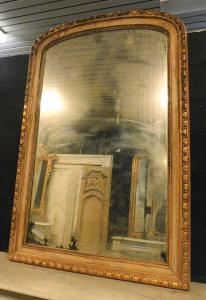 Зеркало из позолоченного стекла specc155, 800 г., размер h см 150 x 100
