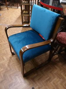 朱塞佩·帕加诺的扶手椅