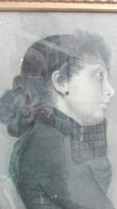 disegno Ottocento Napoli