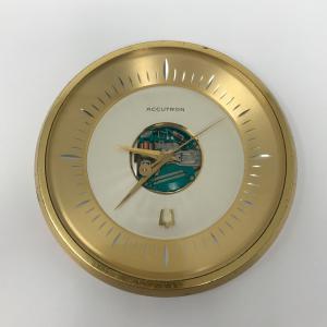 Orologio Bulova da tavolo