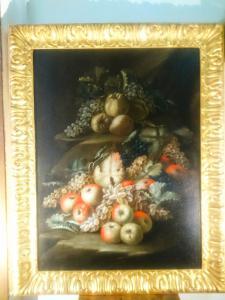 Natura morta di Gilardo da Lodi (1690-post 1716)