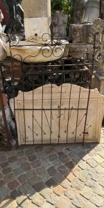 Puerta lombarda