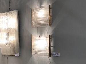Illuminazione anni 40/50/60 Venini Murano