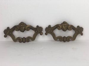 Pair of handles