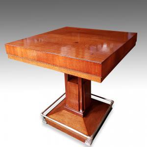 Tavolino Art Decò