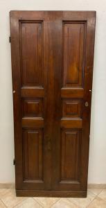 Дверь к качелям