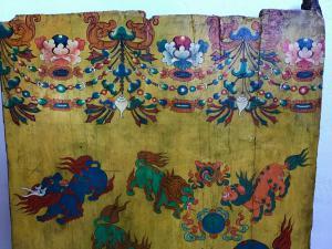 Porticina Tibet