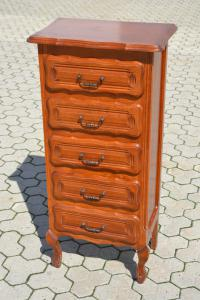 COLUMN CHEST OF DRAWERS REF. 4813