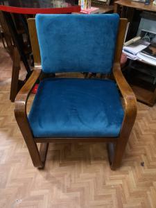 Языческое кресло