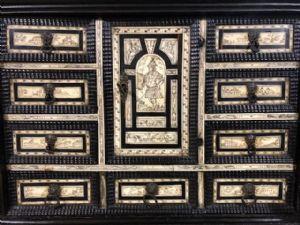MONETIERE DA VIAGGIO, Lombardia 1700