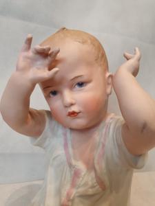 Bambino Heubach 30x22 cm.