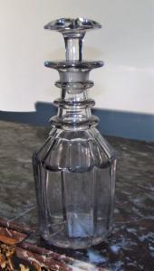 Datazione bottiglie di vetro antico