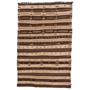 Kilim Marocco BENI UAREN da collezione