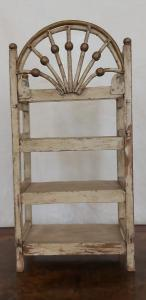 Etagere for dollhouse