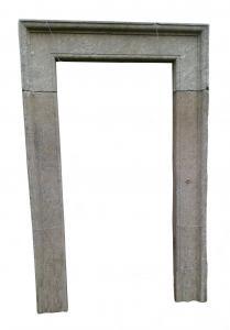 18世纪的石头门户