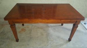 Tavoli Da Pranzo Antichi : Tavoli antichi del 800 tavoli antichi mobili antichi antiquariato su