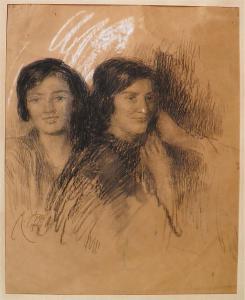 《两个女人》
