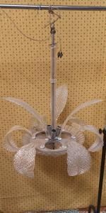 Araña de 1950