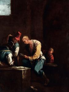 GiovanniDomenico Ferretti