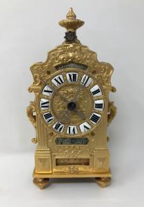 Orologio da tavolo dei primi del '900
