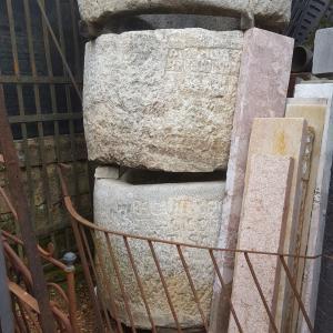 pozzi in pietra