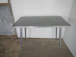 50-х годов Formica кухонный стол