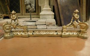 al234 - пепельница золотая, размеры 110 x 35 x d см. макс 12