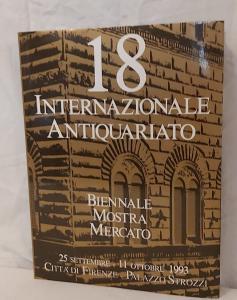 双年展国际市场展览会佛罗伦萨