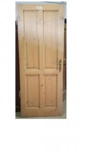1 door door
