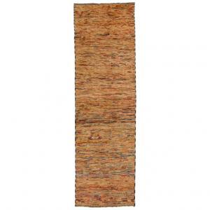 Vintage GHAZNI carpet strip