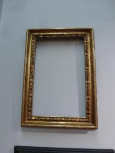 金框一半'700 55x33厘米