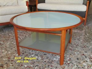 TABLE.INTERNAL GIORGETTI
