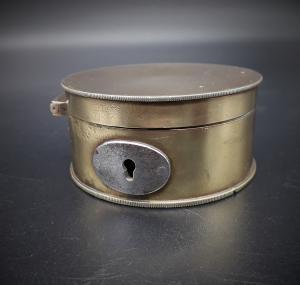 Orologio da vigilanza, Ronda, epoca primo 900