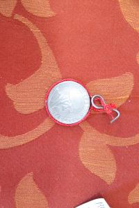 Moneta da collezione 1 Lek Albania 1939 Vittorio Emanuele III EURO 25,00
