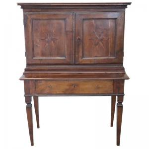 secretaire monetiere ancient epoch directoire end of the eighteenth century NEGOTIABLE PRICE