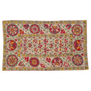 SUSANI панно с вышивкой - B / 1564 -