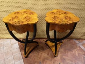 Tavolini art deco