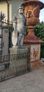 statue da Parco