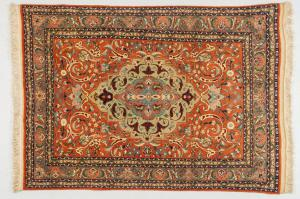 Persian carpet TABRIZ Pahlavi period