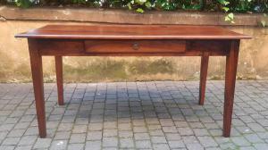Tavolo antico modenese
