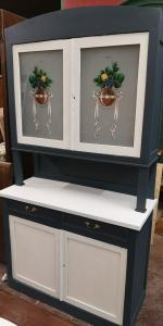 Scabby Liberty Sideboard