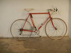 bici bianchi anni 80