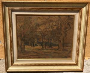 林下景观签署 Boetto Giulio
