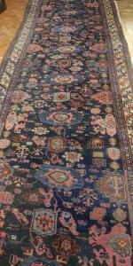 Malayer-Teppich