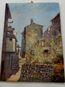 Sabbatino-Malerei